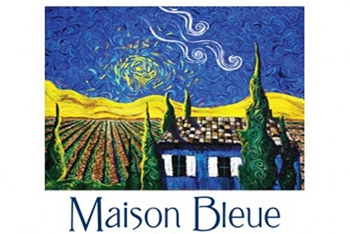 Maison Bleue