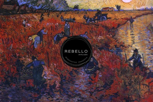 Rebello Wines