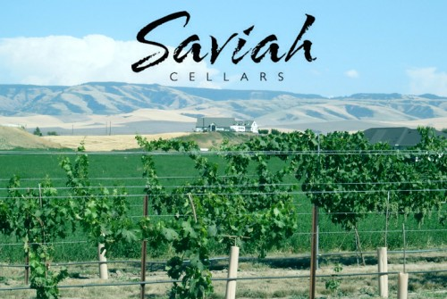 Saviah Cellars