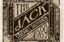 2009 The Jack Cabernet Sauvignon