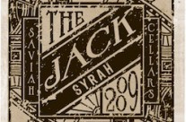 2009 The Jack Syrah