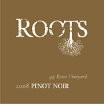 2008 49 Rows Pinot Noir