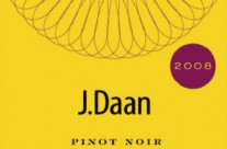 2008 Pinot Noir