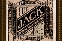 2009 The Jack Columbia Valley Red Wine
